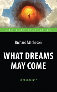 Книга What Dreams May Come