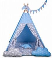 Игровая палатка - вигвам 'Облака' (010108)