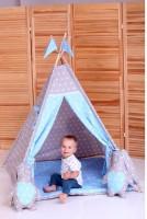 Игровая палатка - вигвам 'Принц Синий' (0101198)