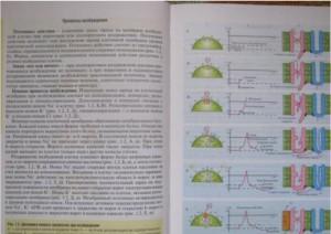 фото страниц Физиология человека. Атлас динамических схем #7