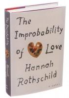 Книга The Improbability of Love
