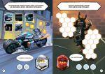фото страниц LEGO. Ninjago. 1001 стікер #2