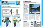 фото страниц Minecraft для початківців #3