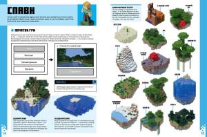 фото страниц Minecraft для початківців #4