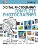 Книга Digital Photography Complete Photographer