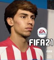 Игра Ключ для FIFA 21 - RU