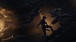 скриншот Mortal Shell PS4 #7