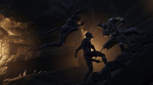 скриншот Mortal Shell PS4 - русская версия #7