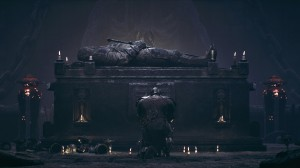 скриншот Mortal Shell PS4 - русская версия #5