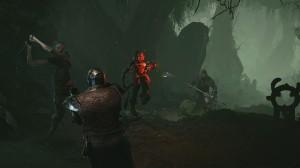 скриншот Mortal Shell PS4 - русская версия #2