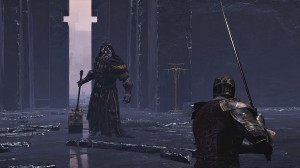 скриншот Mortal Shell PS4 - русская версия #10
