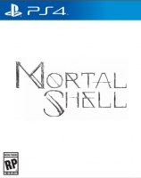 игра Mortal Shell PS4
