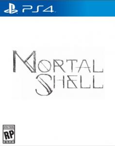 игра Mortal Shell PS4
