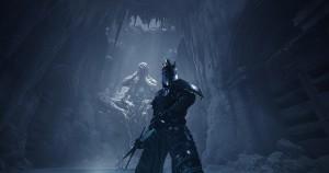 скриншот Mortal Shell PS4 - русская версия #8