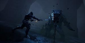 скриншот Mortal Shell PS4 #4