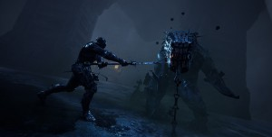 скриншот Mortal Shell PS4 - русская версия #4