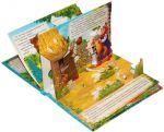 фото страниц Соломенный бычок. Книжка-панорамка #3