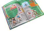 фото страниц Атлас спорту для дітей #4