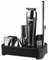 Подарок Машинка для стрижки волос 5в1 DSP F-90030