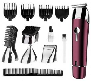 фото Машинка для стрижки волос 5в1 DSP F-90030 #2