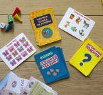 фото Настільна гра Ранок '30 ігор. Математика, мова, логіка' (12109100У) #2