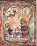 фото страниц Печерні історії (суперкомплект з 3 книг) #9