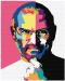 Картина по номерам. Brushme 'Стив Джобс' (GX34133)
