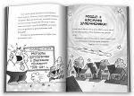фото страниц Капітан Підштанько та вторгнення з космосу злокапосних куховарок . Книга 3 #3