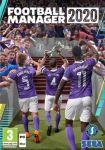 Игра Ключ для Football Manager 2020 - UA