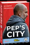 Книга Pep's City