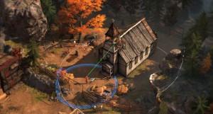скриншот Desperados 3 PS4 - русская версия #5
