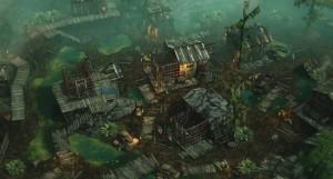 скриншот Desperados 3 PS4 - русская версия #3