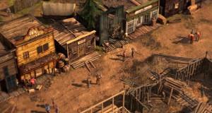 скриншот Desperados 3 PS4 - русская версия #6