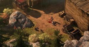 скриншот Desperados 3 PS4 - русская версия #7