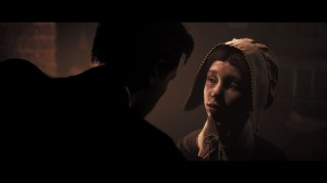 скриншот The Dark Pictures: Little Hope PS4 - русская версия #4