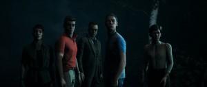 скриншот The Dark Pictures: Little Hope PS4 - русская версия #6