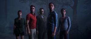 скриншот The Dark Pictures: Little Hope PS4 - русская версия #8