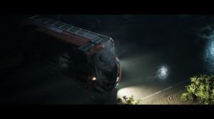 скриншот The Dark Pictures: Little Hope PS4 - русская версия #9