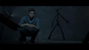 скриншот The Dark Pictures: Little Hope PS4 - русская версия #3