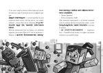 фото страниц Minecraft: Цифрова загроза #3