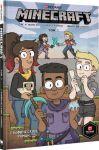Книга Minecraft. Том 1. Графический роман