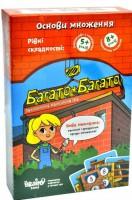 Настільна гра Банда Умников 'Багато-Багато' (УКР006)