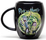 Подарок Чашка GB eye Rick and Morty - Portal (MGO0011)