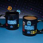 фото Чашка Paladone Pac-Man. Neon Heat Change Mug (PP4205PM) #6