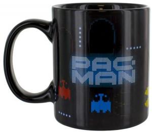 фото Чашка Paladone Pac-Man. Neon Heat Change Mug (PP4205PM) #3
