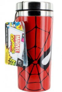 фото Термокружка  Paladone Marvel. Travel Mug - Spiderman (PP4059MC) #2