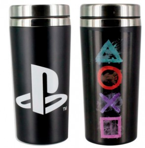 фото Термокружка Paladone Playstation - Travel Mug (PP4127PS) #2