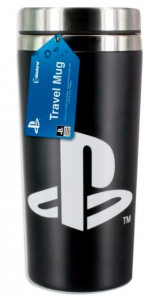 Подарок Термокружка Paladone Playstation - Travel Mug (PP4127PS)