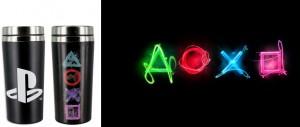 фото Термокружка Paladone Playstation - Travel Mug (PP4127PS) #4