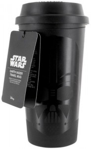фото Термокружка Paladone Star Wars. Travel Mug - Darth Vader (PP4151SW) #3